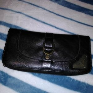 Roxy Ieather Wallet